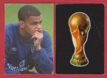 England Kieron Dyer Newcastle United